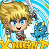 KNIGHT AND LIL DRAGON ADVENTURE