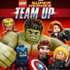 LEGO MARVEL SUPER HEROES TEAM UP