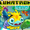 LUNATRON DROP GAME