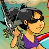 MAFIA GIRL ACTION GAME