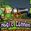 Magic Cannon