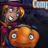 MAGIC PUMPKIN'S COMPETITION