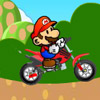 MARIO ACROBATIC BIKE ADVENTURE