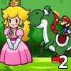 Mario & Yoshi Adventure 2 The Great Island