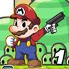 Mario Shooter 1