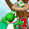 MARIO YOSHI EGGS 2 GAME