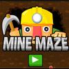 Mine Maze