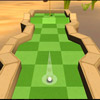 MINI GOLF FANTASY GAME