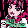 Monster High Kill Acnes