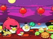 Angry Birds Hidden ABC