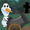 OLAF BOMBING PRINCE HANS