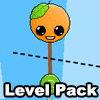 Orange Gravity Level Pack