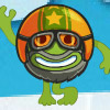 PAPA PEAR SHOOTER GAME