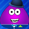POU DRESS UP