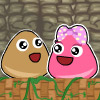 POU ESCAPE GAME