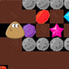 POU TREASURES GAME