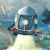 RX 3 SPACESHIP