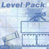 Ragdoll Cannon Level Pack