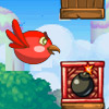RED FLAPPY BIRD 2