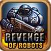 REVENGE OF ROBOTS GAME