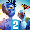 RIO 2 ADVENTURE GAME
