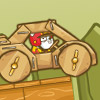 RODENT RACER GAME
