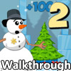 Snowball Siege 2 Walkthrough