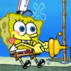 SPONGEBOB BURGER ADVENTURE 2