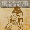 SACRED HEROES GAME