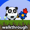 SKY PANDA ADVENTURE WALKTHROUGH