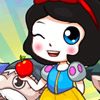 SNOW WHITE ADVENTURE GAME