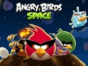 Angry Birds Space Unlock all level