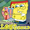 SPONGEBOB THE LOST WORLD