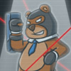 SPY BEAR GAME