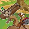 Squirrely's Nut War