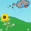 SUNFLOWER SHOWERS GAME