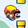 Flappy-mario-and-luigi-racing