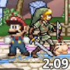 Super Smash Flash 2 Demo v0.9