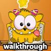 WILLY LIKES COOKIES WALKTHROUGH