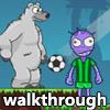 Zomboball Walkthrough