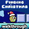 FINDING CHRISTMAS ADVENTURE WALKTHROUGH