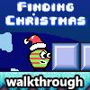 FINDING CHRISTMAS ADVENTURE WALKTHROUGH